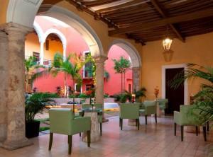 fb-Hotel Oviedo
